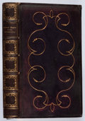 Books:Religion & Theology, The Book of Common Prayer. Society for Promoting Christian Knowledge, 1839. Twelvemo. Contemporary leather. Offsetting t...