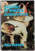 Books:Reference & Bibliography, Neil Barron. Anatomy of Wonder: Science Fiction. Bowker,1976. Trade edition. Publisher's wrappers. Very good....