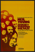 """Movie Posters:Documentary, Journey Through the Past (New Line Cinema, 1974). One Sheet (24.5"""" X 37""""). Documentary. ..."""