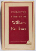 Books:Literature 1900-up, William Faulkner. Collected Stories. Random House, 1950.Price-clipped. Very good....