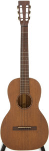 Musical Instruments:Acoustic Guitars, 1927 Martin 217 Acoustic Guitar, Serial # 22930....