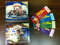 "Movie/TV Memorabilia:Tickets, Focus on Family's ""Adventures in Odyssey"" (Afternoon Show) Package. Benefitting Mercury One . ..."