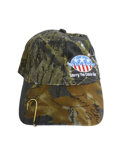 Movie/TV Memorabilia:Memorabilia, Larry the Cable Guy Signed Cap!. Benefitting Mercury One . ...