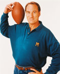 Movie/TV Memorabilia:Memorabilia, Lunch & A Round of Golf for 2 with Craig T. Nelson . Benefitting Mercury One . ...