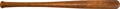 """Baseball Collectibles:Bats, 1908-10 """"Wee Willie"""" Keeler Game Used Bat...."""