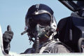 Movie/TV Memorabilia:Memorabilia, Fighter Pilot for a Day Package for 2. Benefitting Mercury One . ...