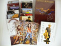 Music Memorabilia:Autographs and Signed Items, Country Music Memorabilia Package . Benefitting Mercury One . ...