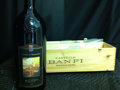 Movie/TV Memorabilia:Memorabilia, Castello Banfi 2004 Brunello di Montalcino Wine . 5 Liter Bottle.Benefitting Mercury One . ...