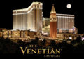 Movie/TV Memorabilia:Memorabilia, The Venetian Las Vegas Package. Benefitting Mercury One . ...