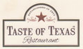 Movie/TV Memorabilia:Memorabilia, Taste of Texas - Legendary Steak House Package. Benefitting Mercury One ...