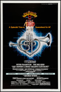 "Movie Posters:Rock and Roll, Sgt. Pepper's Lonely Hearts Club Band (Universal, 1978). One Sheet(27"" X 41"") Style B. Flat Folded. Rock and Roll.. ..."