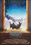 "Movie Posters:Fantasy, The Princess Bride (20th Century Fox, 1987). One Sheet (27"" X 40""). Fantasy.. ..."