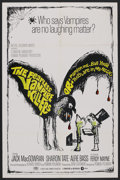 "Movie Posters:Comedy, The Fearless Vampire Killers (MGM, 1967). One Sheet (27"" X 41"") Style A. Horror Comedy. ..."