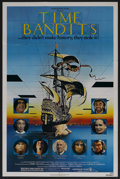 "Movie Posters:Fantasy, Time Bandits (Embassy, 1981). One Sheet (27"" X 41""). Fantasy. ..."
