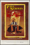 "Movie Posters:Western, The Life and Times of Judge Roy Bean (National General, 1972). One Sheets (2) (27"" X 41""). Western.. ... (Total: 2 Items)"
