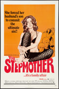 """Movie Posters:Sexploitation, The Stepmother and Other Lot (Crown International, 1972). OneSheets (2) (27"""" X 41""""). Sexploitation.. ... (Total: 2 Items)"""