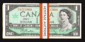 Canadian Currency: , 1967 $1s with Serial Numbers.. ... (Total: 28 notes)