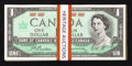 Canadian Currency: , BC-45a $1 1967 Twenty-five Examples. BC-45b $1 1967 Twenty-four Examples. BC-45b-i $1 1967.. ... (Total: 50 notes)