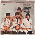 Music Memorabilia:Original Art, Beatles Yesterday And Today Butcher Cover Slick. ...