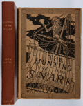 Books:Literature Pre-1900, Lewis Carroll. The Hunting of the Snark. Macmillan, 1876.First edition, first printing. Toned. Hinges cracked. Book...