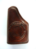 Movie/TV Memorabilia:Memorabilia, 30Springtac Holster Standard. Benefitting Mercury One . ...