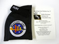 Movie/TV Memorabilia:Memorabilia, Smoking Gun - Small Pocket Holster. Benefitting Mercury One . ...