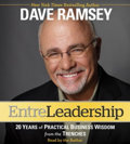 "Movie/TV Memorabilia:Memorabilia, The Box Edition of Dave Ramsey's ""EntreLeadership"". BenefittingMercury One . ..."
