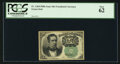 Fractional Currency:Fifth Issue, Fr. 1264 10¢ Fifth Issue PCGS New 62.. ...