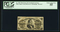 Fractional Currency:Third Issue, Fr. 1297 25¢ Third Issue PCGS Choice About New 55.. ...