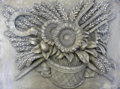 Movie/TV Memorabilia:Memorabilia, Wheat/Sunflower Wall Hanging. Benefitting Mercury One . ...