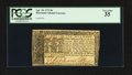 Colonial Notes:Maryland, Maryland April 10, 1774 $6 PCGS Very Fine 35.. ...