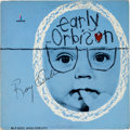 Music Memorabilia:Autographs and Signed Items, Roy Orbison Autographed Early Orbison LP (Monument 8023, 1964)....