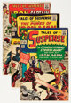 Tales of Suspense Group (Marvel, 1964-65) Condition: Average VG.... (Total: 11 Comic Books)