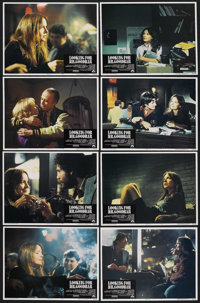 "Looking for Mr. Goodbar (Paramount, 1977). Lobby Card Set of 8 (11"" X 14""). Drama. ... (Total: 8 Items)"