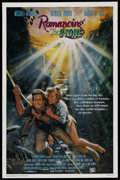 "Movie Posters:Adventure, Romancing the Stone (20th Century Fox, 1984). One Sheet (27"" X41""). Adventure. ..."