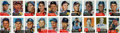"""Baseball Cards:Sets, 1991 Topps Archives """"The Ultimate 1953 Baseball Series"""" Complete Set (337) With 212 Autographed Cards! ..."""