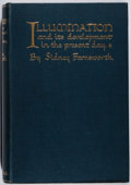 Books:Books about Books, Sidney Farnsworth. Illumination. Hutchinson, [n. d.]. First edition, first printing. Mild sunning to spine. Foxi...