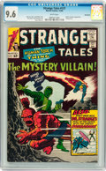 Silver Age (1956-1969):Superhero, Strange Tales #127 Northland pedigree (Marvel, 1964) CGC NM+ 9.6 White pages....