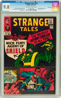 Silver Age (1956-1969):Superhero, Strange Tales #135 Pacific Coast pedigree (Marvel, 1965) CGC NM/MT9.8 Off-white to white pages....