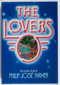 Books:Science Fiction & Fantasy, Philip Jose Farmer. INSCRIBED. The Lovers. Ballantine, 1979. First Ballantine hardcover edition, first printing. S...