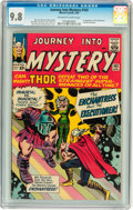 Silver Age (1956-1969):Superhero, Journey Into Mystery #103 (Marvel, 1964) CGC NM/MT 9.8 Off-white towhite pages....