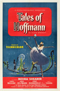 "Movie Posters:Musical, Tales of Hoffmann (Lopert, 1951). One Sheet (27"" X 41"").. ..."