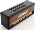 Musical Instruments:Amplifiers, PA, & Effects, 1980s Marshall JCM 800 Black Guitar Amplifier Head, Serial #6A024772 7....