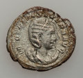 Ancients:Ancient Lots  , Ancients: ROMAN EMPIRE. Philip I - Otacilia Severa, wife of PhilipI. Lot of 7 AR antoniniani.... (Total: 7 coins)