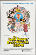 "Movie Posters:Animation, The Bugs Bunny/Road Runner Movie (Warner Brothers, 1979). One Sheet (27"" X 41""). Flat Folded. Animation.. ..."