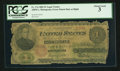 Fr. 17a $1 1862 Legal Tender PCGS About Good 03