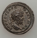 Ancients:Ancient Lots  , Ancients: ROMAN EMPIRE. Septimius Severus (AD 193-211). Lot of 3 ARdenarii.... (Total: 3 coins)