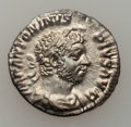 Ancients:Ancient Lots  , Ancients: ROMAN EMPIRE. Elagabalus - Julia Paula. Lot of three (3) AR denarii.... (Total: 3 coins)