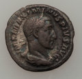 Ancients:Ancient Lots  , Ancients: ROMAN EMPIRE. Geta - Maximinus I Thrax. Lot of three (3) AR denarii.... (Total: 3 coins)