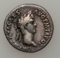 Ancients:Ancient Lots  , Ancients: ROMAN EMPIRE. Nerva (AD 96-98). Lot of two (2) ARdenarii.... (Total: 2 coins)